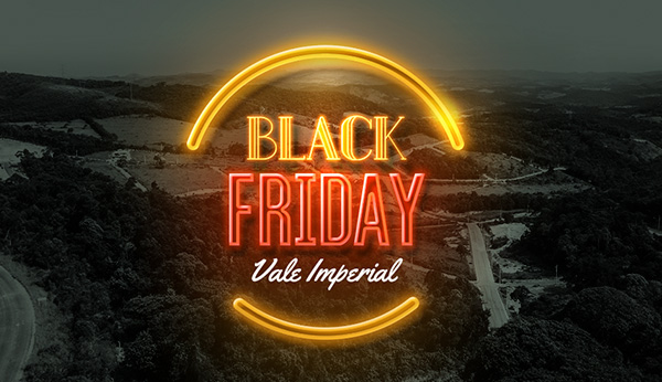Black Friday Vale Imperial